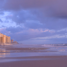 by Michael Snow - Landscapes Beaches