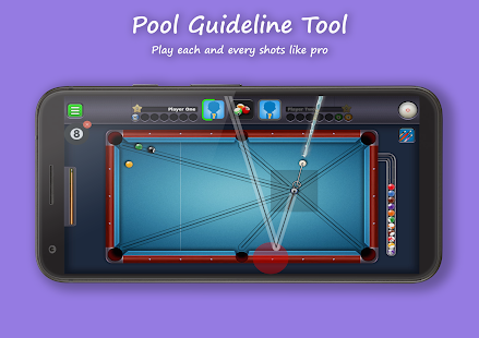 Pool Guideline Tool - náhled