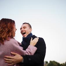 Wedding photographer Pavel Ostashkin (ostashkin). Photo of 29.09.2017