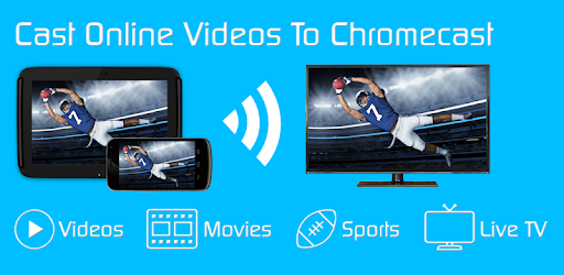 Video & TV Cast | Chromecast - Apps on Google Play