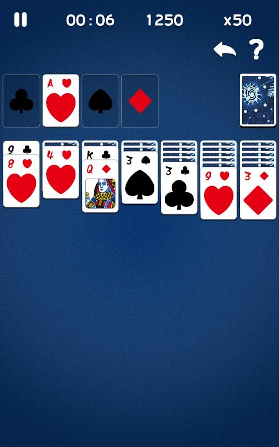 10000+ Solitaire- screenshot
