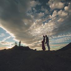 Fotógrafo de bodas Valeriy Senkin (Senkine). Foto del 05.12.2016