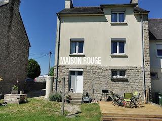 Maison Quévert (22100)