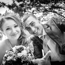 Wedding photographer Oksana Grichanok (KsushOK). Photo of 27.09.2013