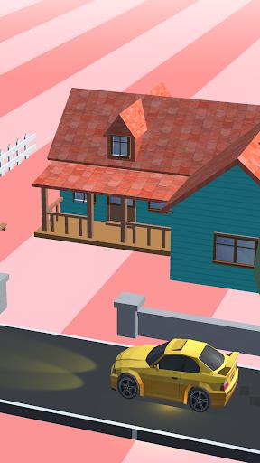 Télécharger Jam Highway - Reviens à la maison mod apk screenshots 6
