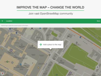 MAPS ME PRO APP v8 5 2 - Offline Map & GPS Navigation App