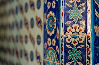 Photo: Rustem Pasa Mosque