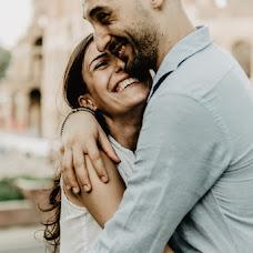 Fotografo di matrimoni Paola Simonelli (simonelli). Foto del 14.11.2018