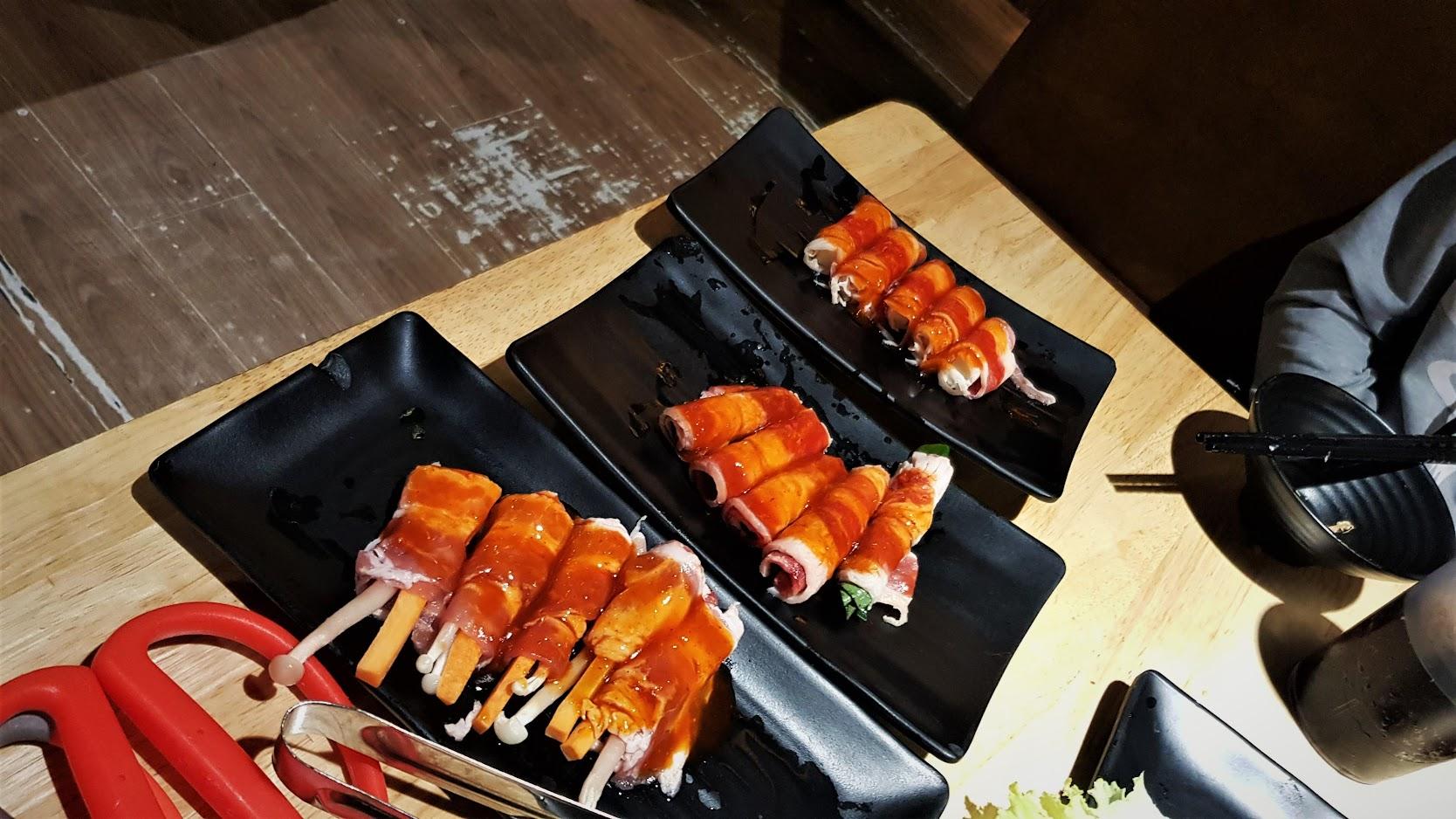 Review khu ăn uống tại Vincom Plaza ở Hải Phòng 5