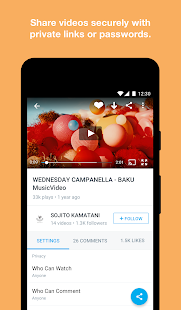 App Vimeo APK for Windows Phone