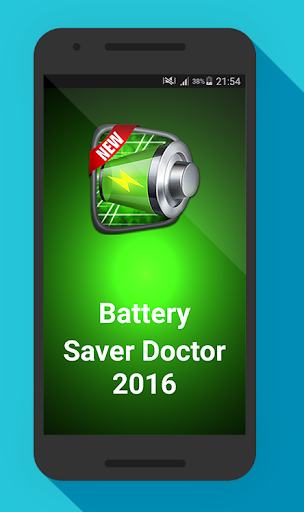 Battery Saver Doctor 2016