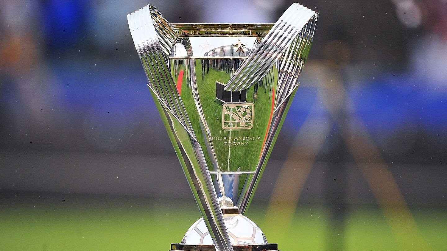 Watch MLS Cup Preview Show live
