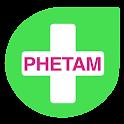 PHETAM Mon Coach Minceur icon