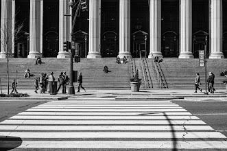 Photo: James A. Farley Post Office