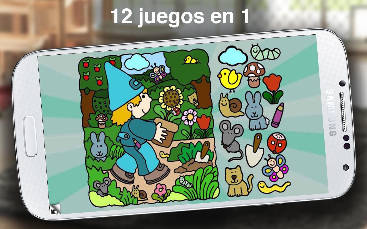 Juegos Educativos Para Ni Os Aplicaciones Android En Google Play