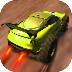 Jet Car Stunt for PC and MAC