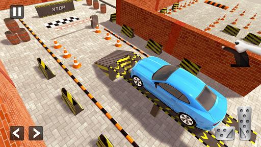 Download Modern Car Parking 2019: Car Driver Test on PC