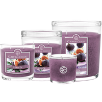 Colonial Candle - Tropical Fig