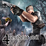 New Resident Evil 4 Guide Icon