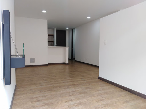 Apartamento en Venta - Bogota, La Macarena 642-4223