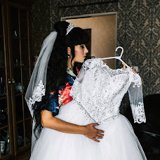Wedding photographer Anna Romanova (Annetkorol). Photo of 27.02.2018