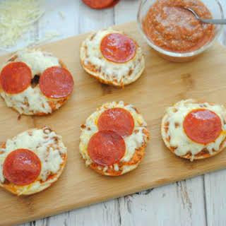 Homemade Pizza Sauce.