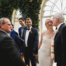 Wedding photographer Aaron Storry (aaron). Photo of 24.01.2018