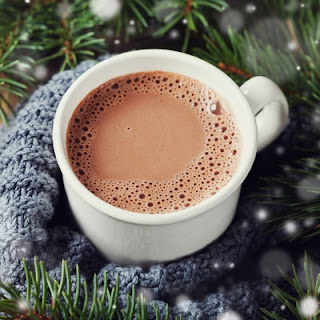 Hot Cacao.