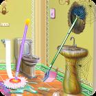 Royal Bathroom Cleanup icon