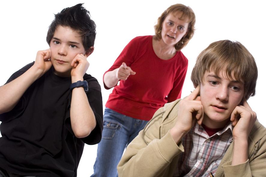 Positive Parenting Your Tween