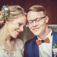 Wedding photographer Jiří Soukup (jirisoukupfoto). Photo of 23.09.2018