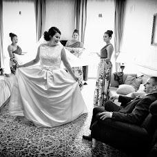 Wedding photographer Jose Chamero (josechamero). Photo of 04.10.2017
