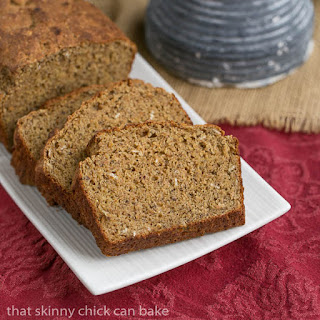 Irish Brown Bread.