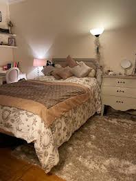 Appartement meublé 2 pièces 36,29 m2
