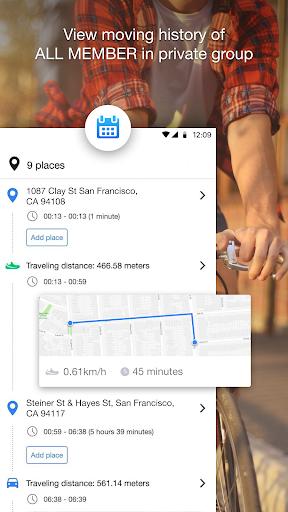 Family Locator: GPS Technology For Phone Tracker 1.0.4 screenshots 2