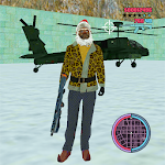 Santa Crime rope Hero Vegas Crime Simulator 1.0