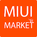 MIUI Türkiye Market icon