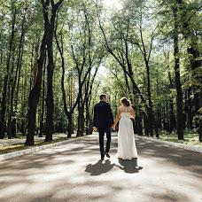 Wedding photographer Oksana Tretyakova (Zabava2506). Photo of 22.09.2016
