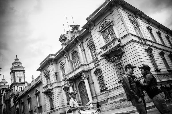 Fotógrafo de bodas Harvin Villamizar (villamizar). Foto del 29.11.2015
