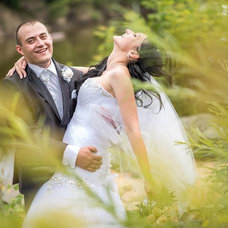 Wedding photographer Andrey Kiselev (AndKiselev). Photo of 15.11.2016