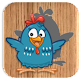 Jogo da Galinha Pintadinha & Paw Patrol GamePuzzle (app)