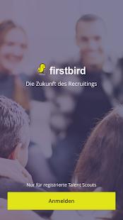 Firstbird2Go Screenshot