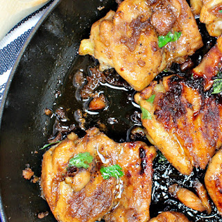 Maple Syrup Chicken Sauce Recipes