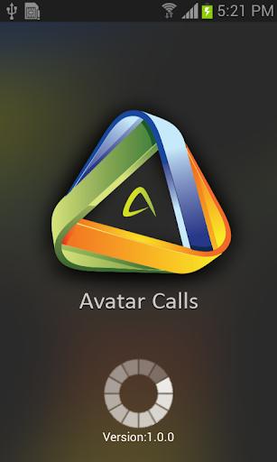 Avatarcalls