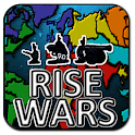 Rise Wars (strategy & risk) ++ icon