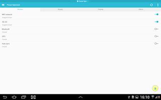 Screenshot of ES Task Manager (Task Killer )