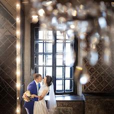 Wedding photographer Elena Lipatnikova (Smolic). Photo of 12.07.2017