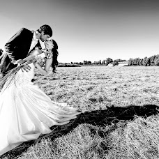 Wedding photographer Nicole Schweizer (nicoleschweize). Photo of 11.01.2016