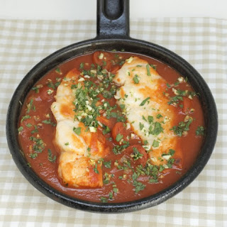 Fish in Tomato Recipe