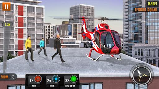 City Sniper Operation FPS Shooting Game 2019 1.1.2 Cheat screenshots 2